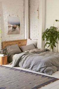 14 Brilliant Bohemian Bedroom Design Ideas 17