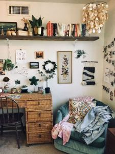 14 Cozy Small Living Room Decor Ideas For Your Apartment 04