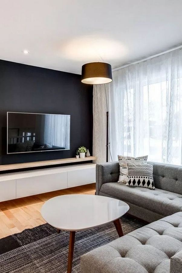 14 Cozy Small Living Room Decor Ideas For Your Apartment 09