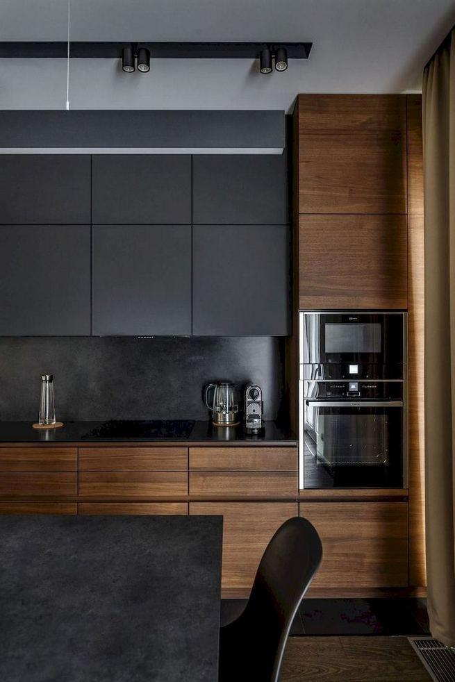 14 Design Ideas For Modern And Minimalist Kitchen 22