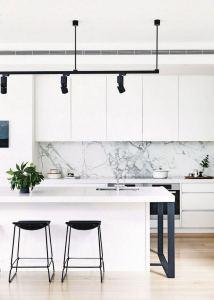 14 Design Ideas For Modern And Minimalist Kitchen 23