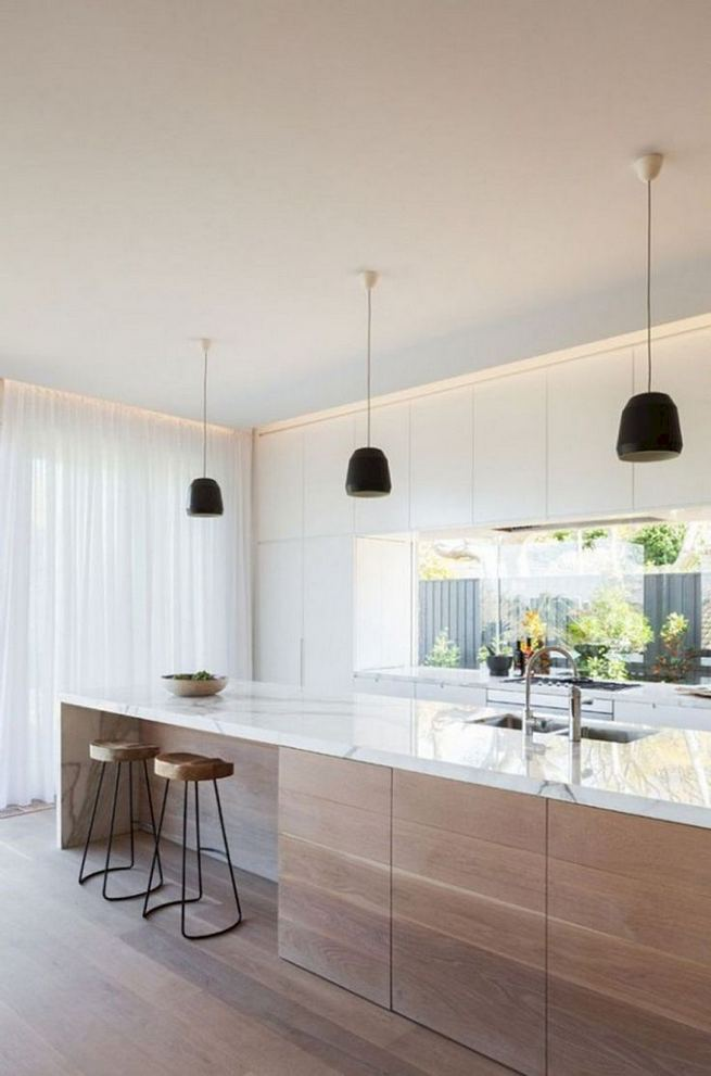 14 Design Ideas For Modern And Minimalist Kitchen 34