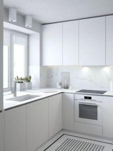 14 Design Ideas For Modern And Minimalist Kitchen 39