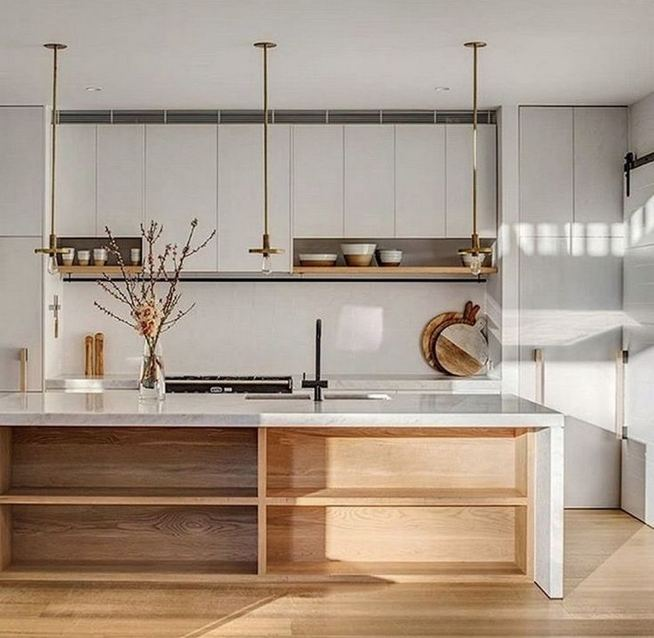 14 Design Ideas For Modern And Minimalist Kitchen 40