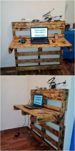 14 Elegant Computer Desks Design Ideas 14