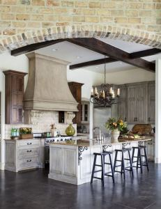 15 Modern Country House Style Decorating Ideas 24