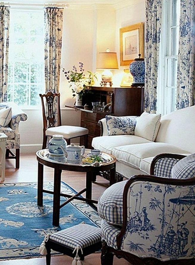 15 Modern Country House Style Decorating Ideas 29