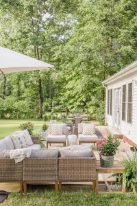 16 Cool Outdoor Spaces And Decor Ideas 22
