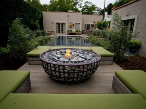16 Stunning Outdoor Fire Pits Decor Ideas You Will Love 12