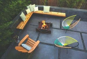 16 Stunning Outdoor Fire Pits Decor Ideas You Will Love 14