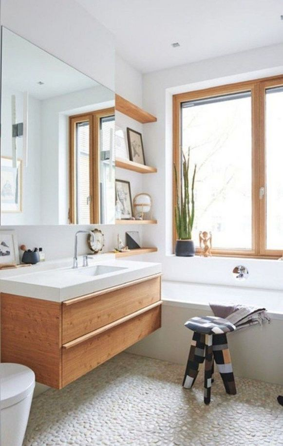 16 Unusual Modern Bathroom Design Ideas 15