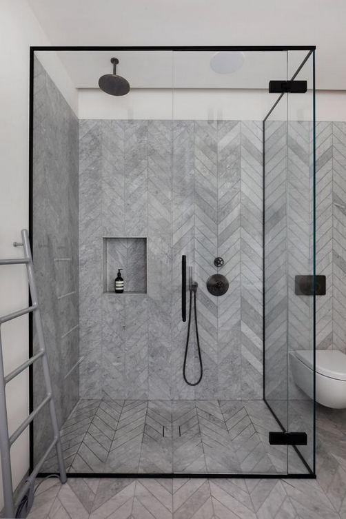 16 Unusual Modern Bathroom Design Ideas 37