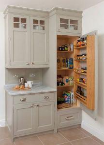 17 Elegant First Apartment Small Kitchen Bar Design Ideas 15