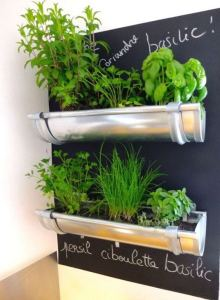 21 Creative DIY Indoor Garden Ideas 22