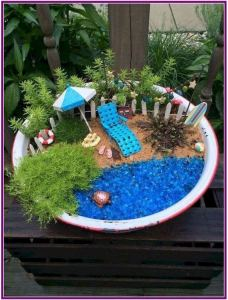 21 Creative DIY Indoor Garden Ideas 23