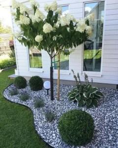 12 Best Ideas For Front Yard Rock Garden 11