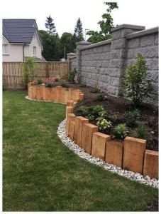 12 Best Ideas For Front Yard Rock Garden 17