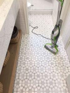 12 Best Inspire Bathroom Tile Pattern Ideas 06