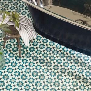 12 Best Inspire Bathroom Tile Pattern Ideas 07