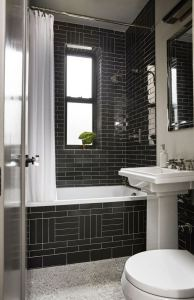 12 Best Inspire Bathroom Tile Pattern Ideas 30