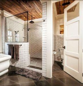 14 Beautiful Master Bathroom Remodel Ideas 05