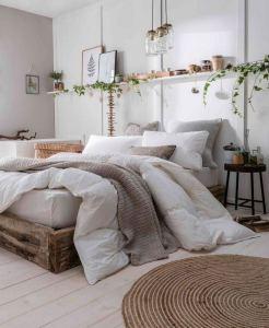16 Minimalist Master Bedroom Design Trends Ideas 34