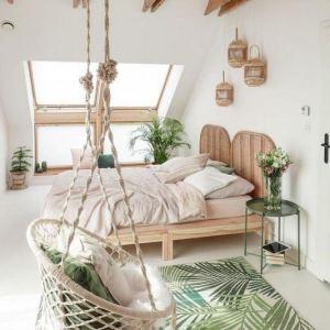 19 Creative DIY Bohemian Bedroom Decor Ideas 07