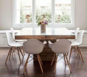 21 Totally Inspiring Small Dining Room Table Decor Ideas 03
