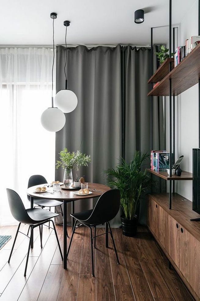 21 Totally Inspiring Small Dining Room Table Decor Ideas 33