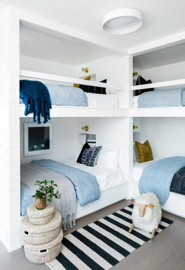15 Best Of Bunk Bed Decoration Ideas 07