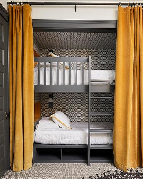 15 Best Of Bunk Bed Decoration Ideas 18