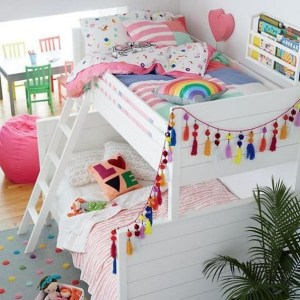 15 Best Of Bunk Bed Decoration Ideas 19