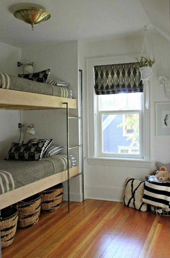15 Extraordinary Loft Beds In One Room 06 1