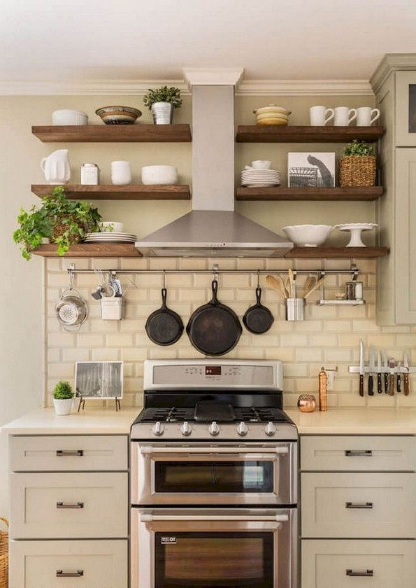 15 Farmhouse Kitchen Ideas On A Budget 03