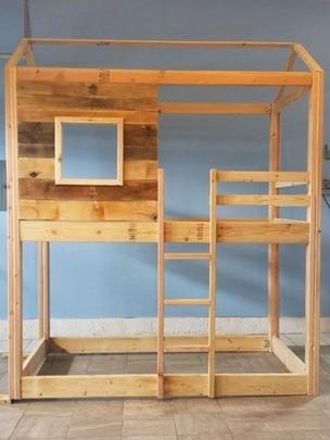 15 Most Popular Of Kids Bunk Bed Bedroom Furniture 04