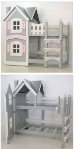 15 Most Popular Of Kids Bunk Bed Bedroom Furniture 08