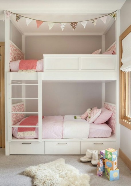 15 Top Popular Bunk Bed For Teenagers 03