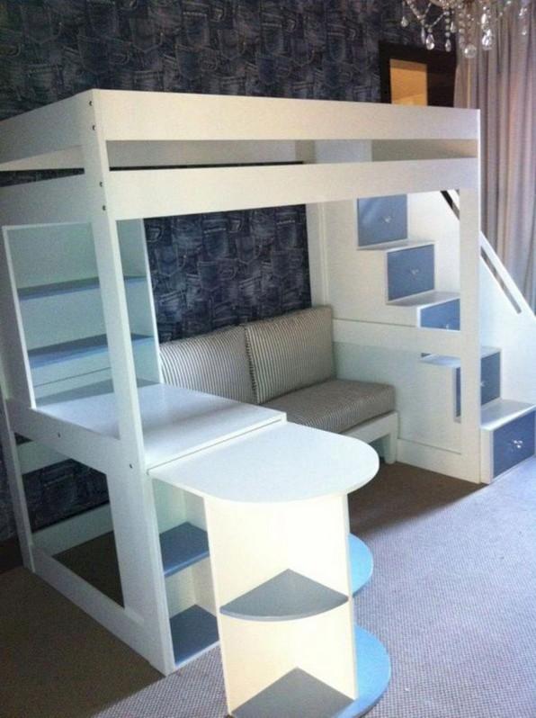 15 Top Popular Bunk Bed For Teenagers 14