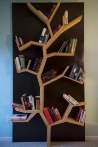 15 Unique Bookshelf Ideas For Book Lovers 06