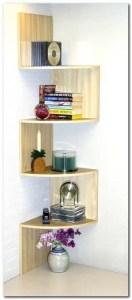 15 Unique Bookshelf Ideas For Book Lovers 19