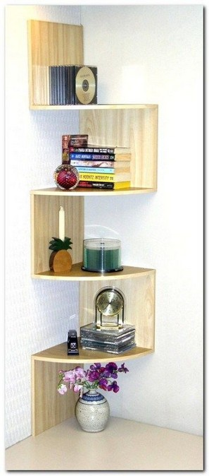 15 Unique Bookshelf Ideas For Book Lovers 19