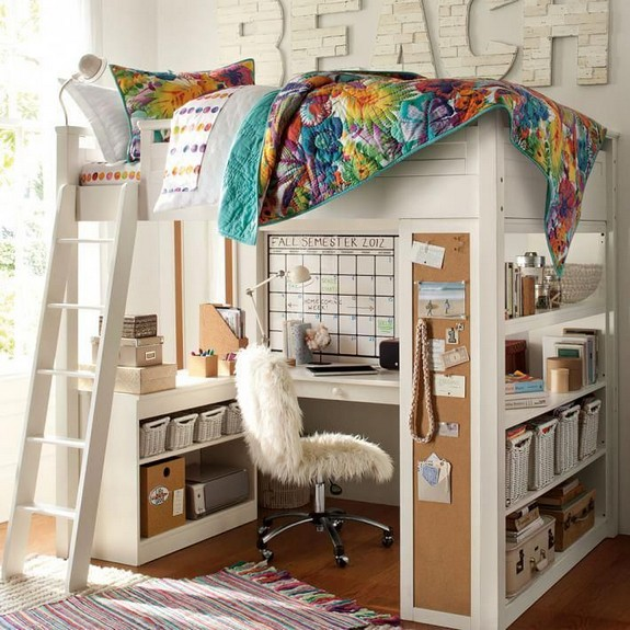 15 Why Bunk Beds With Stairs And Desk 10