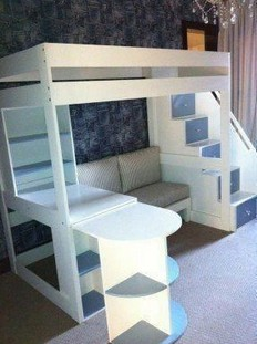 15 Why Bunk Beds With Stairs And Desk 17