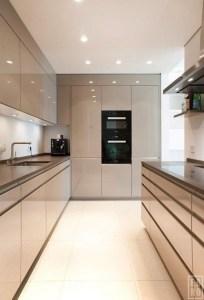 16 Amazing Modern Kitchen Cabinets Design Ideas 04