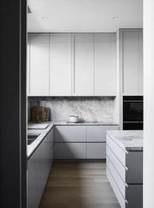 16 Amazing Modern Kitchen Cabinets Design Ideas 16