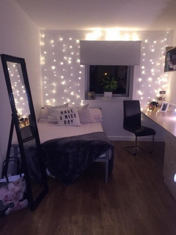 16 Creative Ways Dream Rooms For Teens Bedrooms Small Spaces 07
