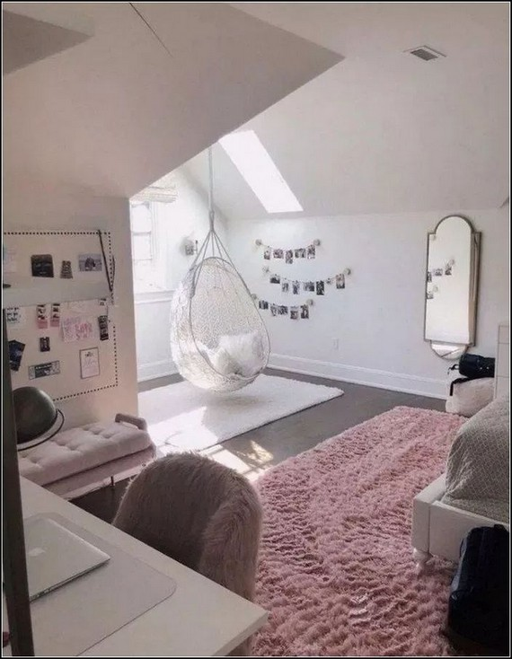 16 Creative Ways Dream Rooms For Teens Bedrooms Small Spaces 18