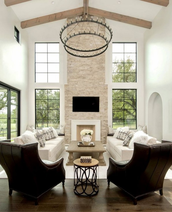 16 Luxury Living Room Design Small Spaces Ideas 16