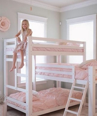 16 Top Choices Bunk Beds For Kids Design Ideas 06