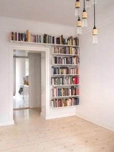 17 Amazing Bookshelf Design Ideas 05